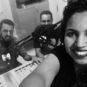 Estúdio da Rádio UFMG Educativa