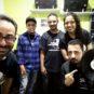 Apresentadores, Produtores e DJ's colaboradores do Junto e Mixado