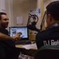Clever DJ e DJ Guimyts (Estúdio Rádio UFMG)