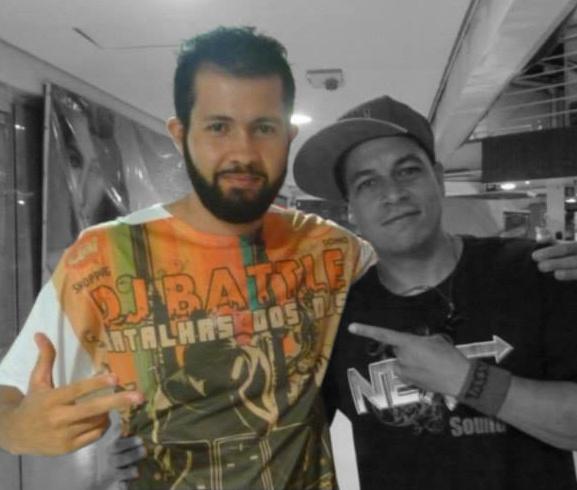 DJ Fernando Mattos