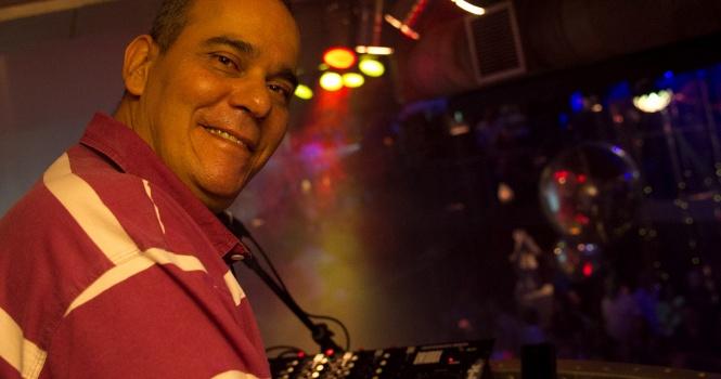 Donnald DJ
