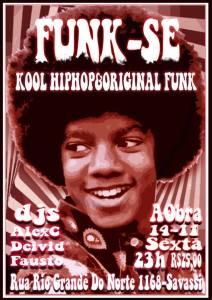Funk-se edição Novembro 2014