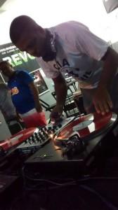 DJ Flávio Machado