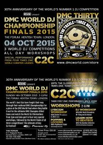 Flyer DMC 2015