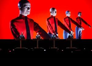 Grupo Kraftwerk