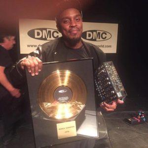 Erick Jay conquista o 1º lugar no DMC.